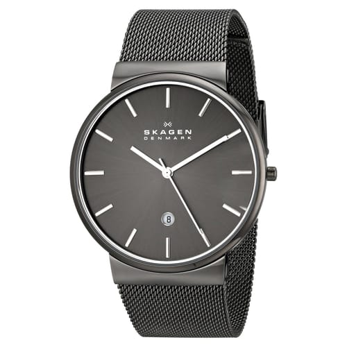 SKAGEN DENMARK watch ANCHER - SKW6108