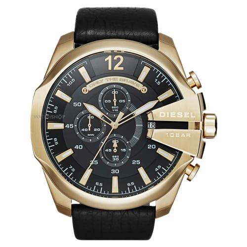DIESEL watch CHIEF - DZ4344