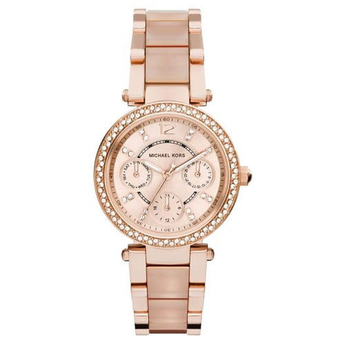 MICHAEL KORS watch MINI PARKER - MK6110