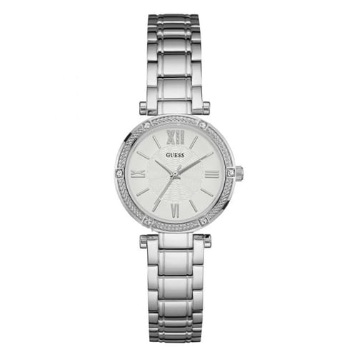 GUESS watch PARK AVE SOUTH - W0767L1