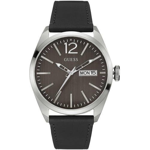 GUESS watch VERTIGO GUESS - W0658G2