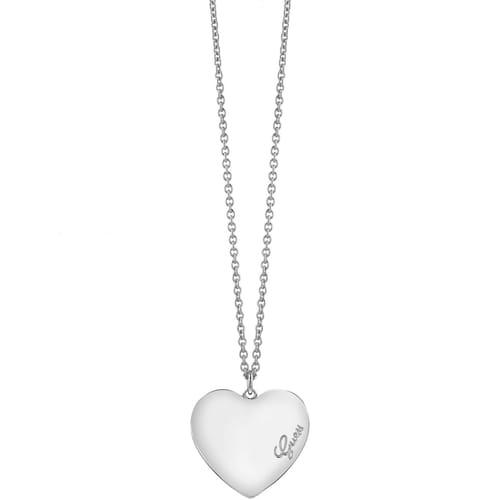 COLLANA GUESS HEARTBEAT - UBN61050