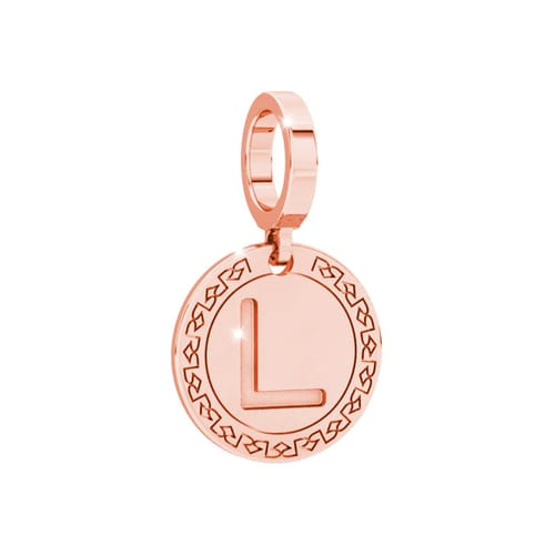 Letter L Charms collection Rebecca - My world charms - SWLPRL12