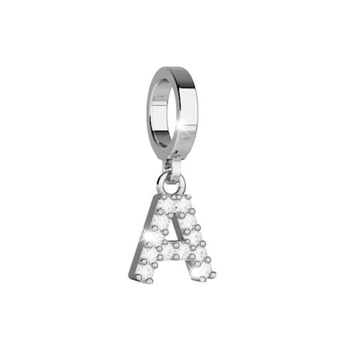 Charm collection Lettera A Rebecca My world - SWMPAA51