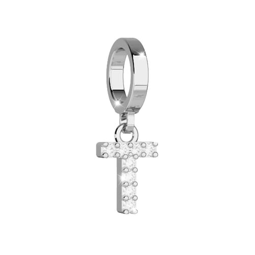 Letter T Charms collection Rebecca - My world charms - SWMPAT70