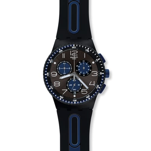SWATCH watch CORE COLLECTION - SUSB406