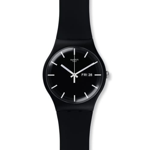 SWATCH watch CORE COLLECTION - SUOB720