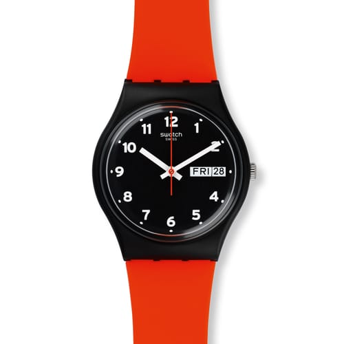 SWATCH watch CORE COLLECTION - GB754