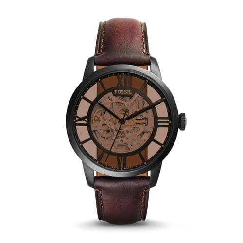 FOSSIL watch TOWNSMAN - ME3098
