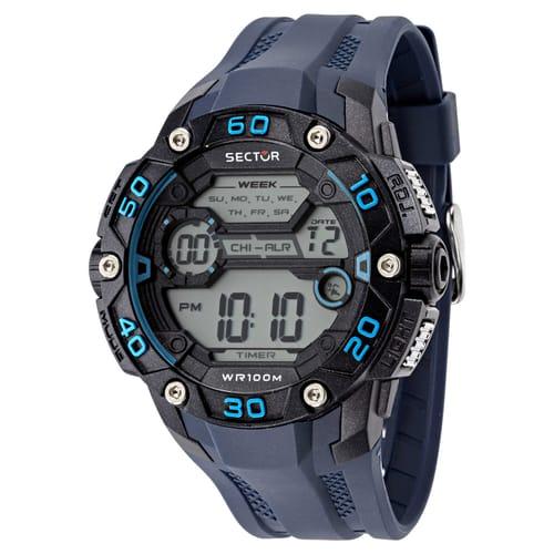 Orologio SECTOR EX-07 - R3251481002