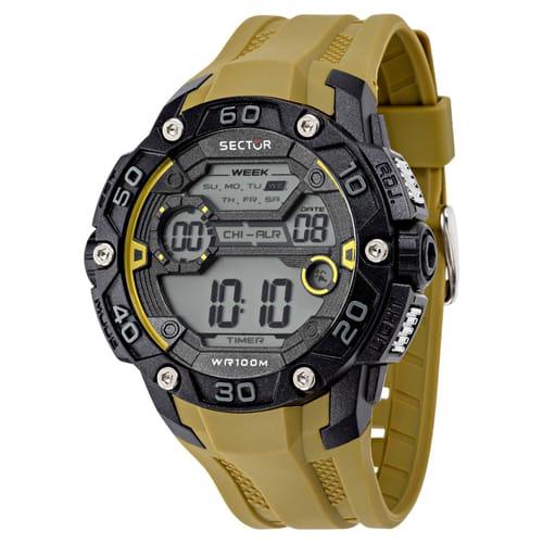 Orologio SECTOR EX-07 - R3251481003