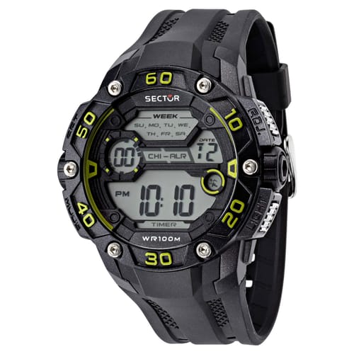 SECTOR watch EX-07 - R3251481001
