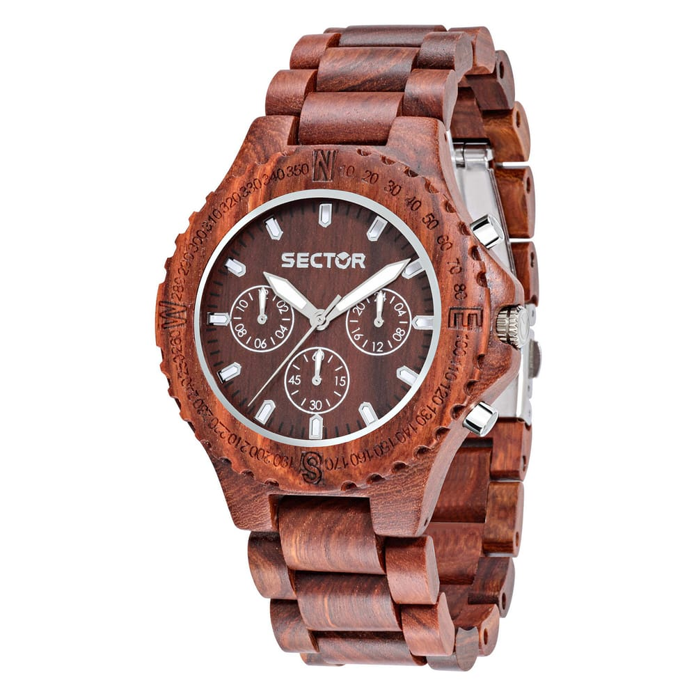 Orologio SECTOR SECTOR NO LIMITS NATURE R3253478003