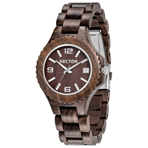Orologio SECTOR SECTOR NO LIMITS NATURE - R3253478012