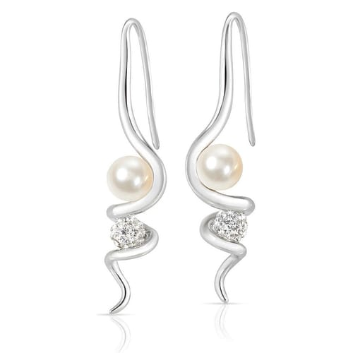 EARRINGS MORELLATO LUMINOSA - SAET12
