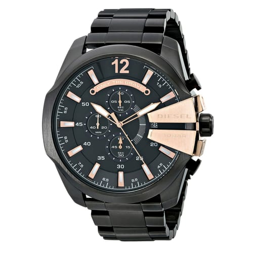 DIESEL watch CHIEF - DZ4309