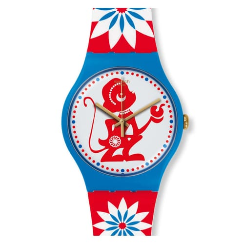Orologio Swatch Chinese New Year special - SUOZ203