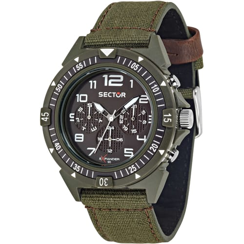 Orologio SECTOR EXPANDER 90 - R3251197130