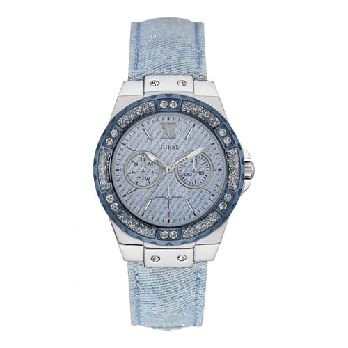GUESS watch LIMELIGHT - W0775L1