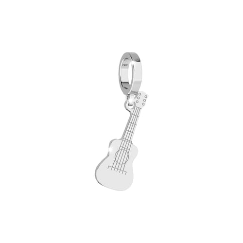 Charm collection Chitarra Rebecca My world - BWMPBB87