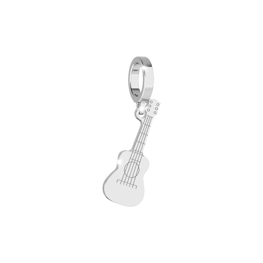 pandora charm chitarra