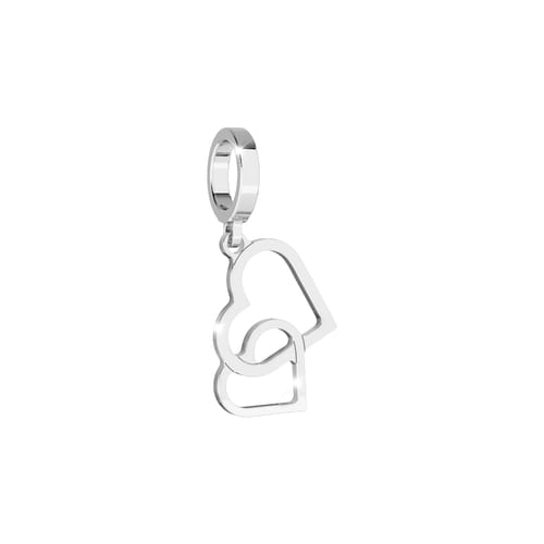 Charm collection Cuore Rebecca My world - BWMPBB81