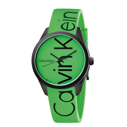 Orologio Calvin Klein Color - K5E51TWL