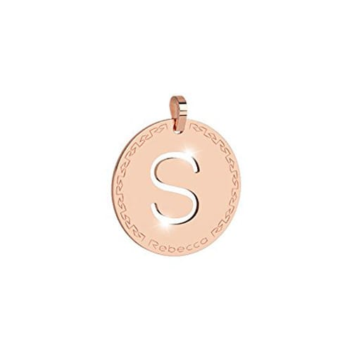 Charm collection Lettera S Rebecca My world - SWLPRS19