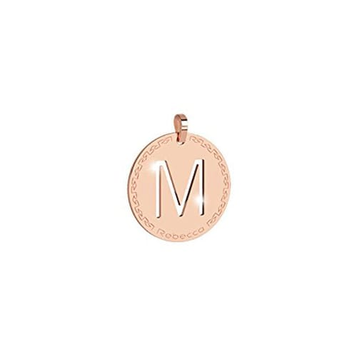 Letter M Charms collection Rebecca - My world charms - SWLPRM13