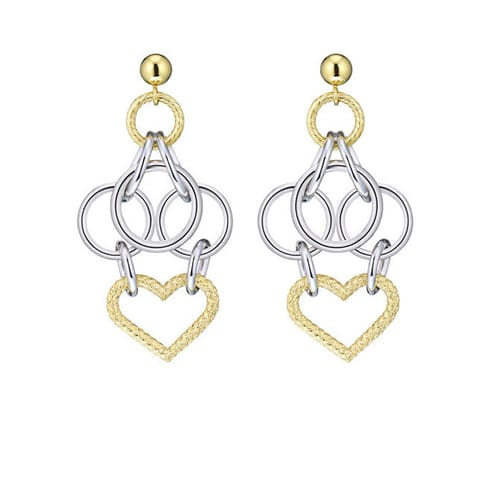 EARRINGS MORELLATO ESSENZA - SAGX06