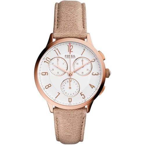 FOSSIL watch ABILENE - CH3016