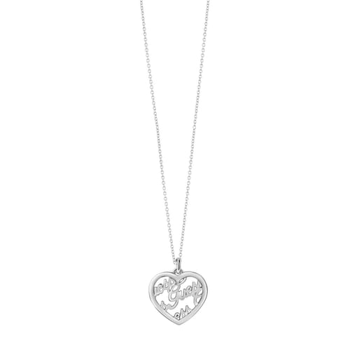 NECKLACE GUESS GUESS MANIA - UBN61095