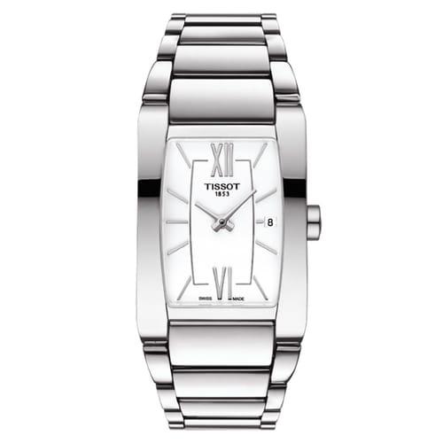 TISSOT watch GENEROSI-T - T1053091101800
