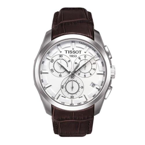 Orologio TISSOT COUTURIER - T0356171603100