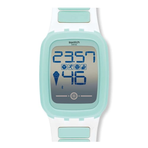 7fd1cae7fde Watches Swatch Touch Zero One Unisex Kronoshop
