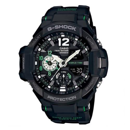 Orologio Casio G-Shock GravityMaster - GA-1100-1A3ER