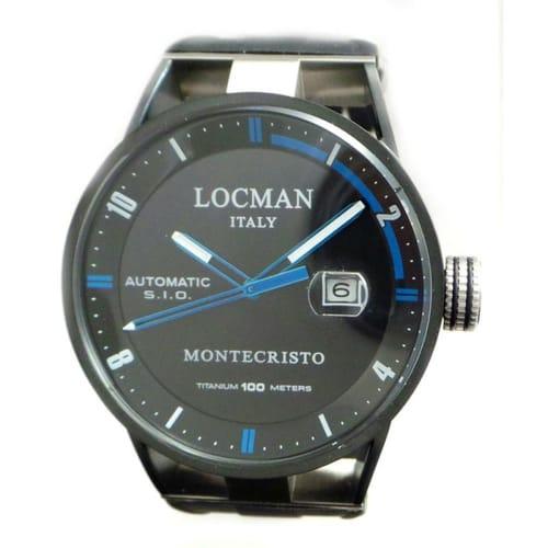 Orologio LOCMAN MONTECRISTO - 0511KNBKFBL0GOK