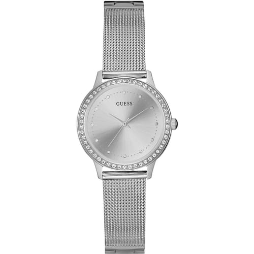 GUESS watch CHELSEA - W0647L6