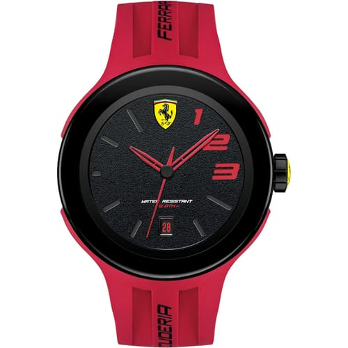 FERRARI watch FXX - 0830220