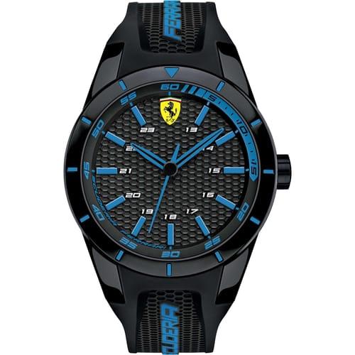 FERRARI watch REDREV - 0830247