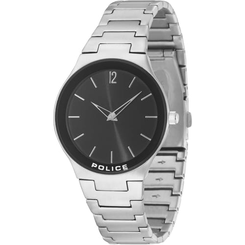 Orologio POLICE DOWNTOWN - PL.14565MS/02M