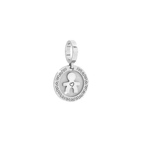 Child Charms collection Rebecca - My world charms - SWLPAA34
