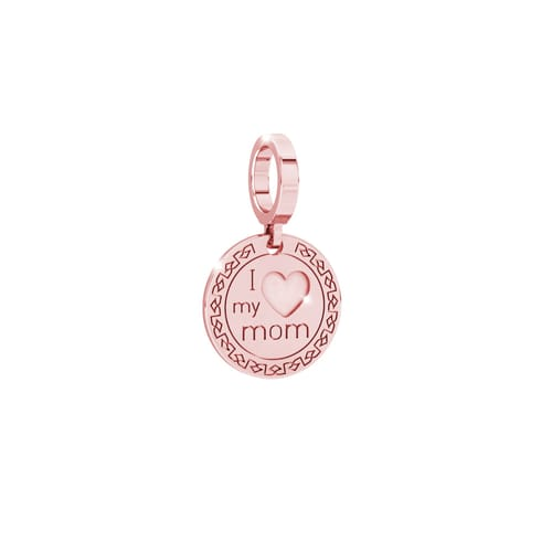 Mom Charms collection Rebecca - My world charms - SWLPRR42