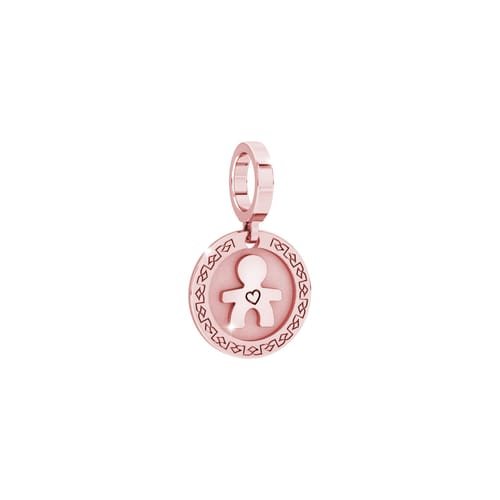 Charm collection Bambino Rebecca My world - SWLPRR34