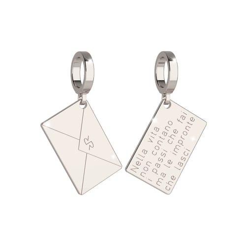 Charm collection Lettera Rebecca My world - BWMPBB39