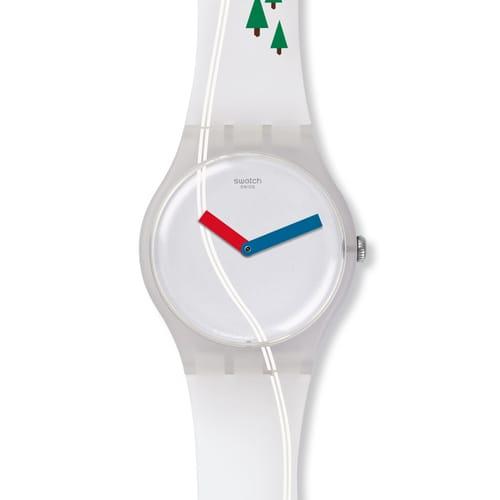 Orologio Swatch Grüezi All ! - SUOW137