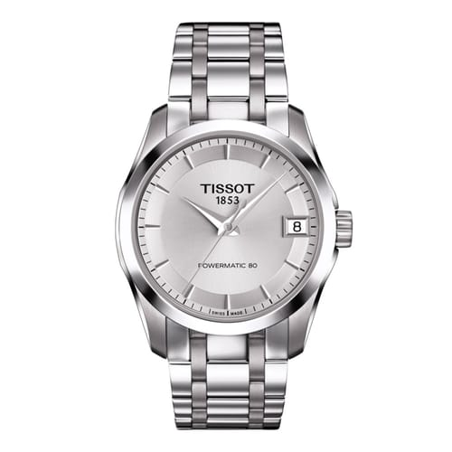 Orologio Tissot Couturier - T0352071103100