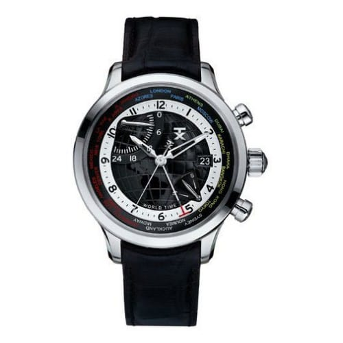 TX™ Watches World Time Airport Lounge - T3C473