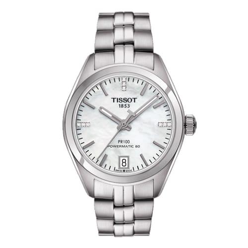 TISSOT watch PR100 - T1012071111600