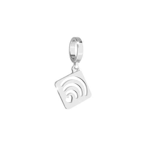 Wi-Fi Charms collection Rebecca - My world charms - BWMPBB83